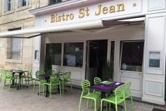 Bistro St Jean